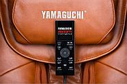 Массажное кресло Yamaguchi Axiom YA-6000, фото 4