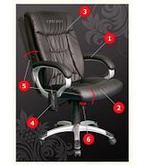 Массажное кресло US Medica Chicago, фото 6