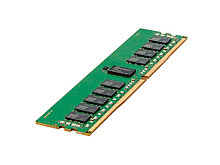 HPE P00922-B21 Модуль памяти 16GB (1x16GB) Dual Rank x8 DDR4-2933 CAS-21-21-21 Registered Smart Memory Kit