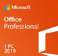 Microsoft Office 2019 Pro Original