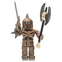 Игрушка Roblox - фигурка героя Endermoor Skeleton (Core) с аксессуарами