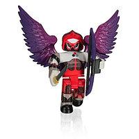 Игрушка Roblox - фигурка героя Aqualotl (Core) с аксессуарами