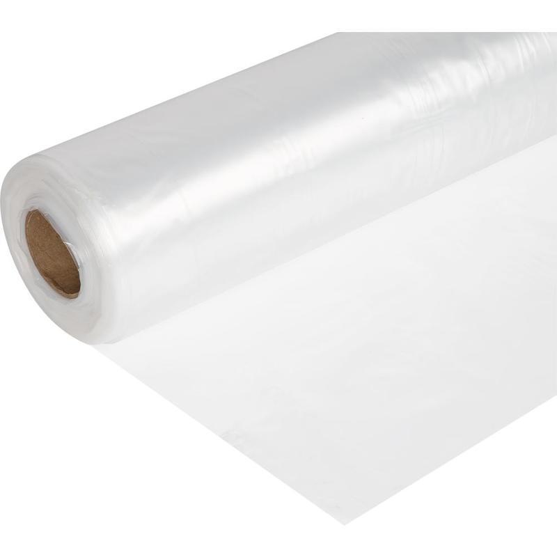 Пленка прозрачная 1 сорт 100 мкр (разукомлект)