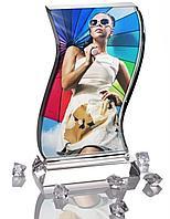 Фотокристалл для сублимации (BXP 05),размер - 178х96x18мм