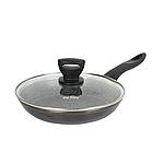 Набор посуды Nice Cooker Classic Series LYRA-32428 (BL), фото 4