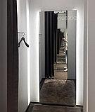 Зеркало с LED- подсветкой «парящее», 1800(В)х600(Ш), фото 2