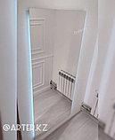 Зеркало с LED- подсветкой «парящее», 1800(В)х800(Ш)мм, фото 2