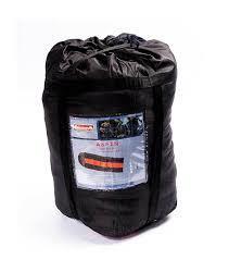 Спальный мешок coleman до -10 градусов - фото 2