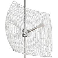 Параболическая сетчатая MIMO антенна 27 дб
