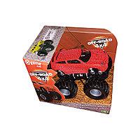 Инерционный внедорожник X Game kids X7753