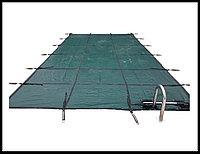 Тентовое защитное покрытие для бассейна Cover Lock, фото 1