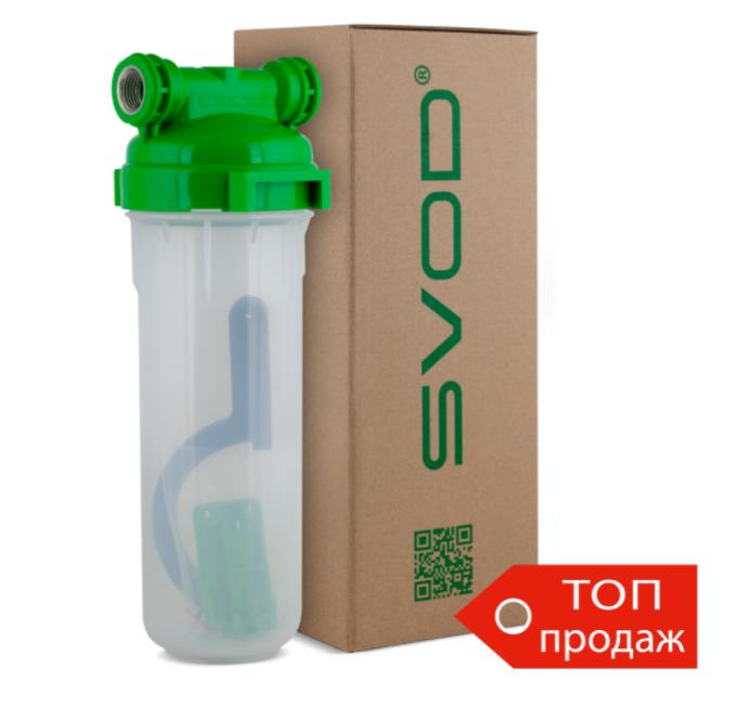 Сменный элемент к фильтру для кондиционирования воды СВОД-АС, тип T10 L 12