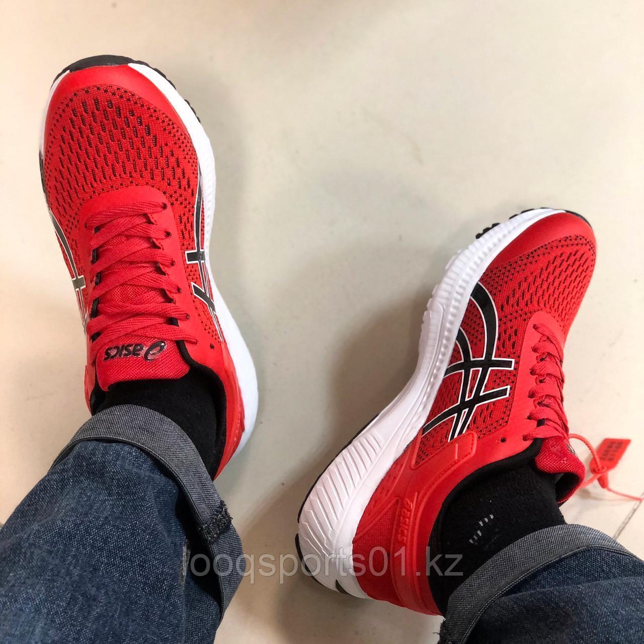 Мужские кроссовки Asics (01544)
