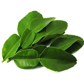 Листья каффир лайма свежие 100 г