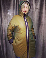 КУРТКА женская фасон груша, фото 1