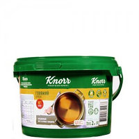 Knorr Professional бульон говяжий, 2 кг