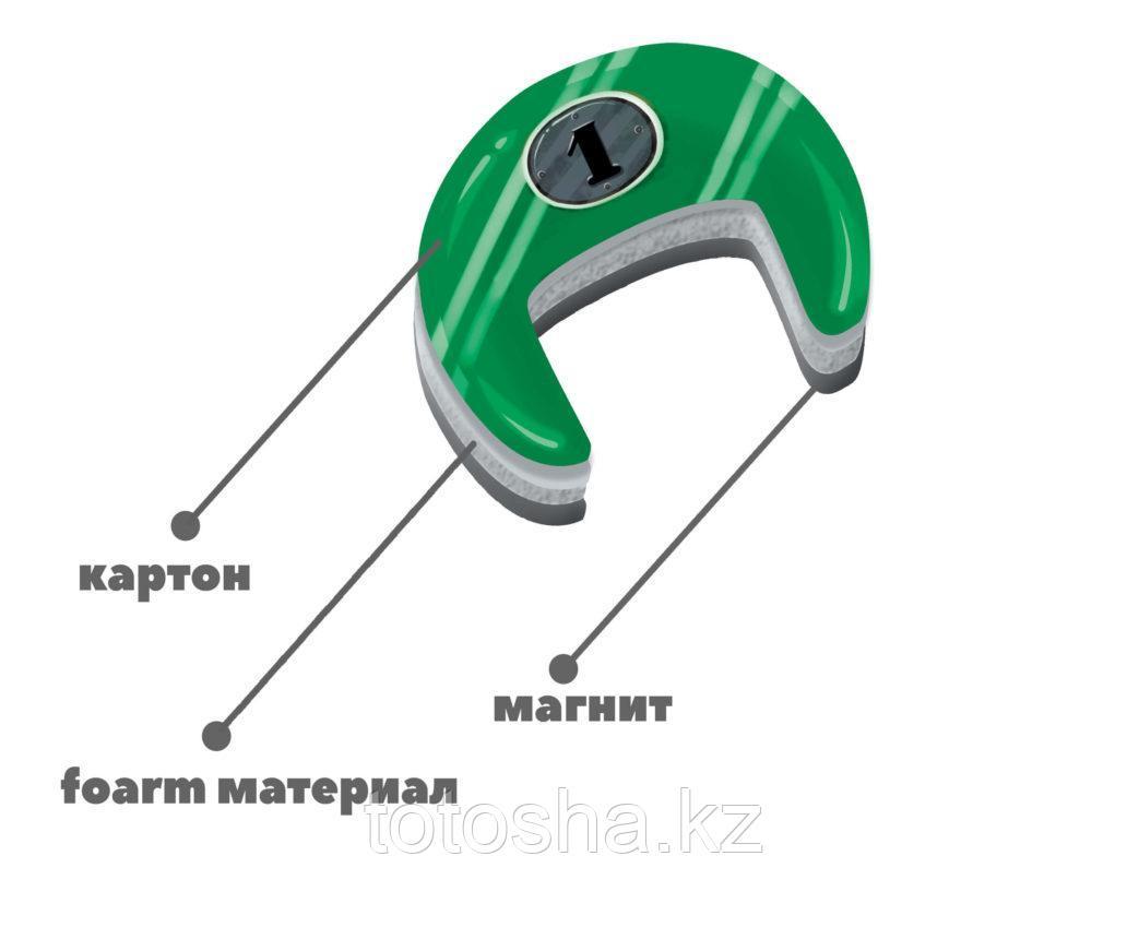 """Магнитная игра """"Фейсики"""" - фото 2"""