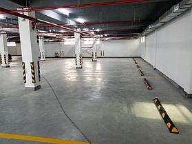 Обустройство и оснащение паркингов, выезд специалистов, монтажные работы, расчет стоимости