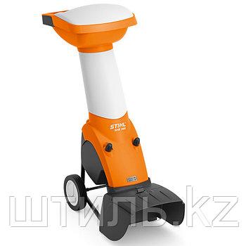 Измельчитель веток STIHL GHE 355 (2,5 кВт | 220В | 35 мм) электрический садовый