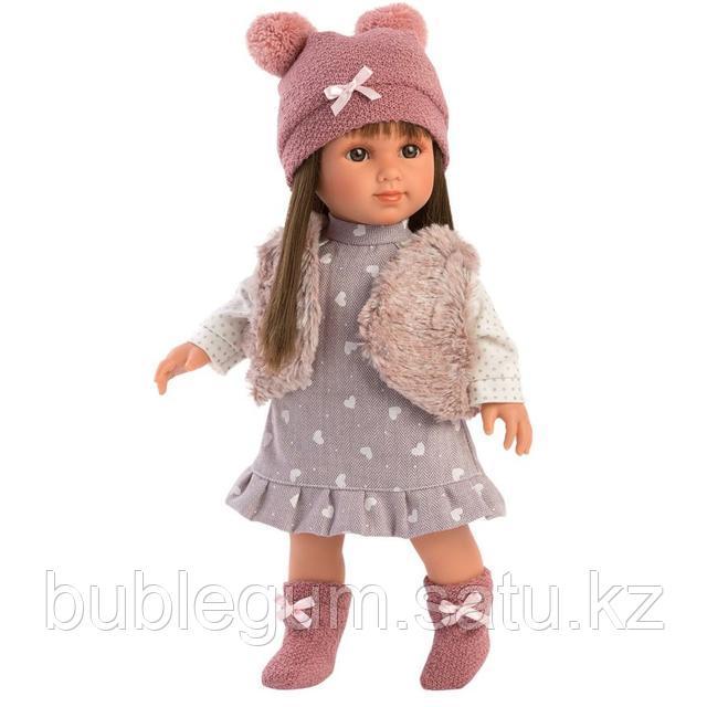 LLORENS Кукла 35 см