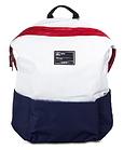 Рюкзак Xiaomi 90FUN Lecturer Leisure Backpack White+Blue