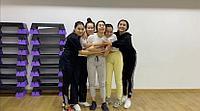"""обучение танцам район Жулдыза ,Танцевальная студия """"Pride dance"""""""