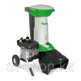 Измельчитель веток Viking GB460.1+АТО400 (3,3 кВт | 60 мм) бензиновый садовый