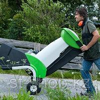 Измельчитель веток Viking GB460.1+АТО400 (3,3 кВт   60 мм) бензиновый садовый, фото 3
