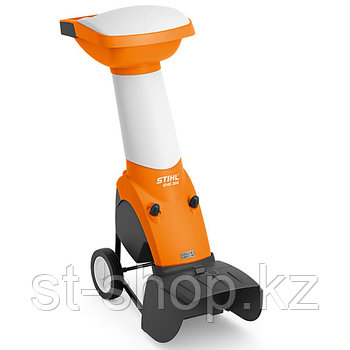 Измельчитель STIHL GHE 355 (2,5 кВт | 220В | 35 мм) электрический