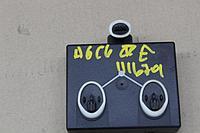 4F0959794A Блок комфорта задней правой двери для Audi A6 C6 2004-2011 Б/У