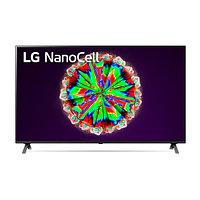 LG Nano80 65'' 4K NanoCell телевизор (65NANO806NA)