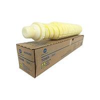 Konica Minolta TN-619Y AccurioPress C2060/C2070/C2070P Yellow тонер (A3VX253)
