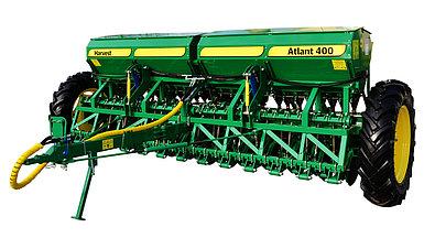 Сеялка зерновая ATLANT 400 Harvest от завода производителя ( ХАРВЕСТ УКРАИНА ОРИГИНАЛ)