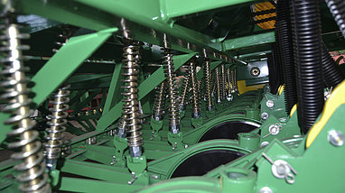 Сеялка зерновая HARVEST 360 (вариаторная)  от завода производителя (УКРАИНА ОРИГИНАЛ), фото 3
