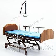 """Комплект кровати МЕТ REALTA с """"ушками"""" для сна в положении сидя, с регулировкой высоты, с переворотом и туалет, фото 3"""