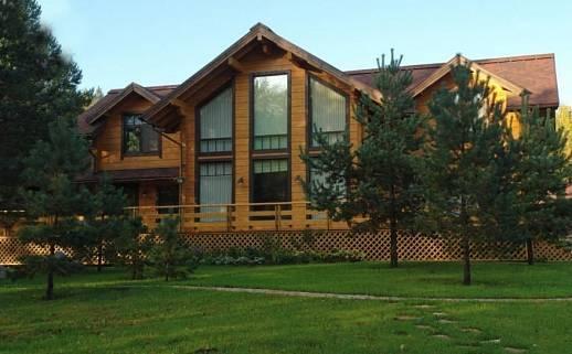 Проект дома №311
