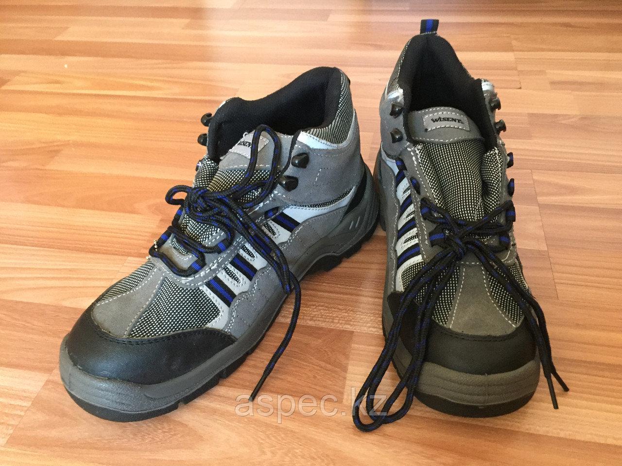 Летняя спецобувь (Ботинки с МП №P0321)