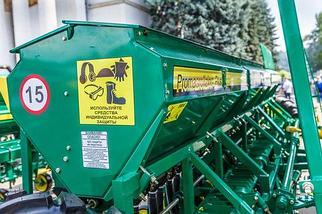 Сеялка зерновая HARVEST 540 от завода производителя ( ХАРВЕСТ УКРАИНА ОРИГИНАЛ), фото 3