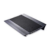 """Охлаждающая подставка для ноутбука  Deepcool  N8 Black DP-N24N-N8BK  17"""""""
