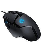 Мышь Logitech G402 Hyperion Fury USB Black (910-004067)
