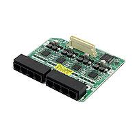 Плата подключения 8 внуренних аналоговых абонентов Panasonic KX-HT82470X