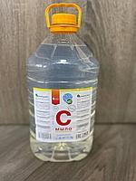 Мыло гигиеническое антисептическое (бутыль, 5 л)
