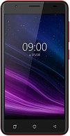 Смартфон BQ-5016G Choice Черный Графит