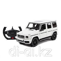 Радиоуправление Гелентваген AMG 63 Белая