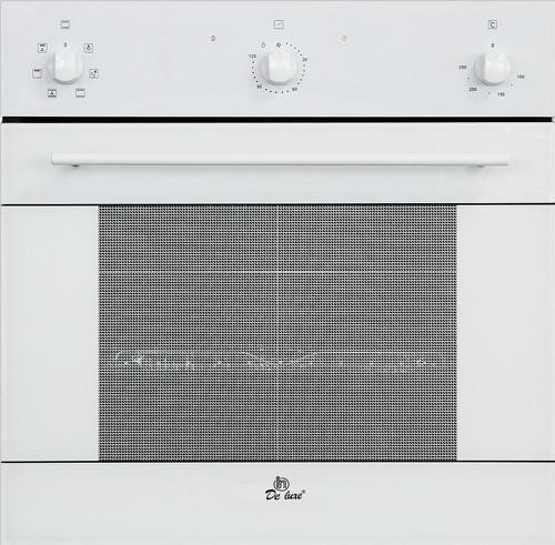 Электрический духовой шкаф De Luxe 6006.03эшв-032