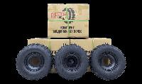 Зимняя резина на WS PRO TRIKE Plus (3 колеса на стальных дисках)