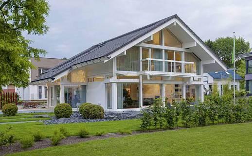 Проект дома №3347