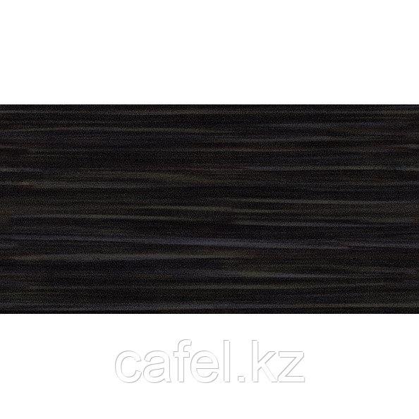 Кафель | Плитка настенная 25х50 Фреш | Fresh черный
