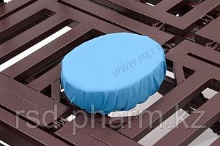Комплект медицинской кровати MET REVEL XL (120см)  с переворотом и туалетом, фото 3
