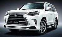 Lexus LX570 2016-2020
